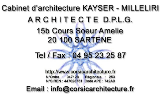 Email : info@corsicarchitecture.fr